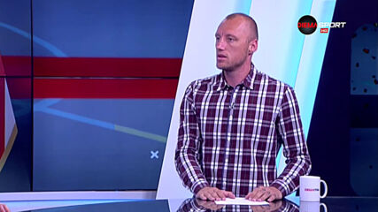 Спасяването на Михаил Иванов срещу Дунав