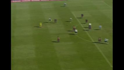 Pes 2011 super goal