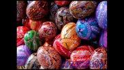 Честит Великден на всички Българи!!!