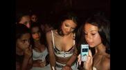 Секси снимки на Райна от мобилен телефон