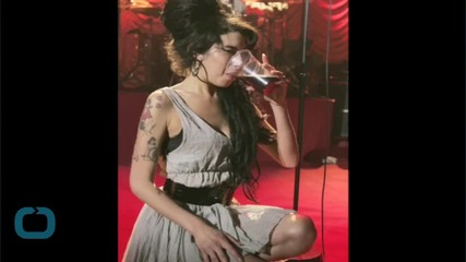 Amy Winehouse Doc Gets Teaser Poster, U.K. Release Date