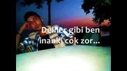 ferman ft. Nakris - Bilmemekteyim 2013