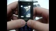 Sony Ericsson K330 Видео Ревю