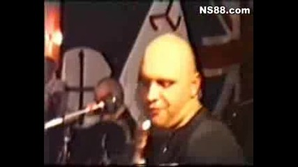 Skrewdriver - Voice Of Britain Live London