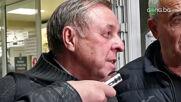 Тарханов: Имаме още много работа