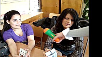 "12e - Випуск 2010 - Пмг ""гео Милев"" - Стара Загора /gadostshow/"
