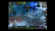Axet Level 70 Undead Rogue Pvp