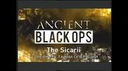 Древни черни операци - Сикарии
