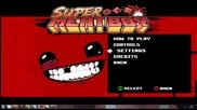 Super Meat Boy [ep. 1] - Wtf ?! Какво да правя !? :d