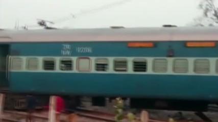 Влак дерайлира в Индия, десетки са ранени