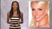 Britney Spears on 'The Ellen DeGeneres Show', Talks of Vegas Show Injury