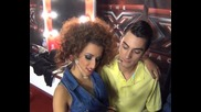 """X Factor Теди и Иван като във филма """" Брилянтин """""""