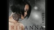 Rihanna - Take A Bow [ Remix 2008 ]