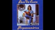 Paco De Lucia - Paloma