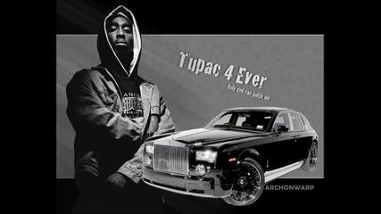 2pac - When Thugs Cry (*оригиналната версия *)