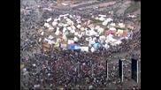 Протестите в Кайро продължават