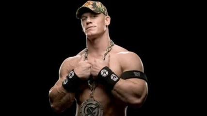 Wwe John Cena Is The Best