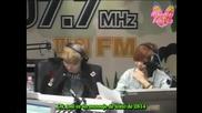 Taemin & Key ( Shinee ) дават любовни съвети