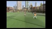 Fifa08 - Ronaldinho - Fint