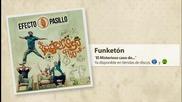 Efecto Pasillo - Funketon