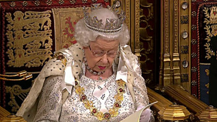 UK: Brexit by October 31 is priority - Queen's Speech