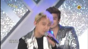 ubeat - Should Have Treated You Better @ Dream Concert [ 31.05.2013 ] H D