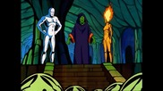 Silver Surfer - 1x09 - Second Foundation