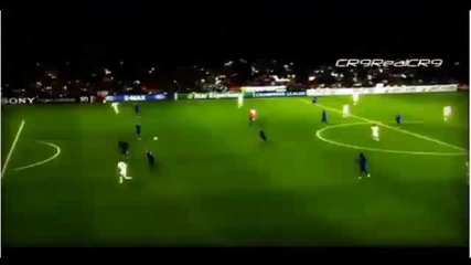 Karim Benzema - Alls Goals Assists Skills in Real Madrid 2010 - 2011 Hd