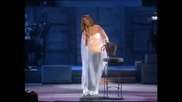 Barbra Streisand - People (millennium Concert Timeless) - превод