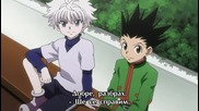 Hunter x Hunter 2011 78 Bg Subs [high]