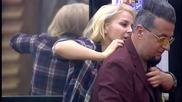 Френска певица прави масажи на Евгени