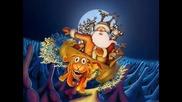 Акащи Джуджета - Дед Мороз