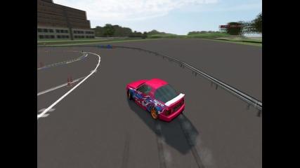 Live For Speed Drift от Djani