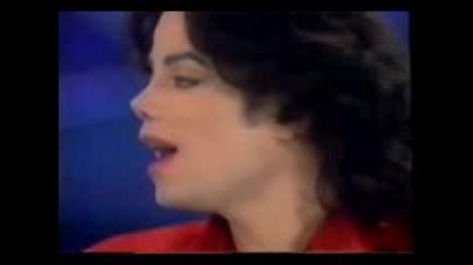 Michael Jacksons sings to his wife Lisa Marie Presley