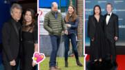 Истинската любов съществува: Звезди, които са женени за първата си любов