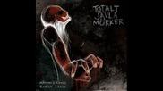 Totalt Javla Morker - Under Sions Kalla Stjarna