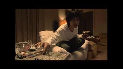 Death Note Movie 1 Nekomimi