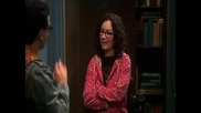 The Big Bang Theory - Season 3, Episode 23 | Теория за големия взрив - Сезон 3, Епизод 23