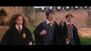 Високо качество Хари Потър и Философския камък част 13 бг аудио