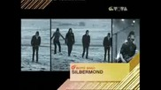 Tokio Hotel - Comet 2007