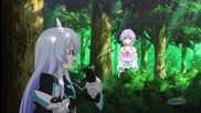Choujigen Game Neptune The Animation Episode 9