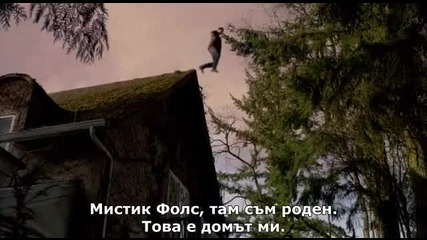 The Vampire Diaries Сезон 4 Епизод 5 - Част 1/2 (бг субс)
