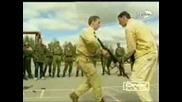 Тренировка На Спецназ