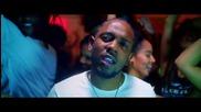 Kendrick Lamar - These Walls ( Explicit ) feat. Bilal, Anna Wise & Thundercat ( Официално Видео )