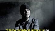 Alejandro Sanz - El alma al aire [Karaoke] (Оfficial video)