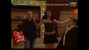 Zelko Joksimovic - Lane Moe На Румънски Adrian Copilul Minune - Stau Si Plang In Fata Ta