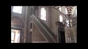 Мимар Синан - османски архитект