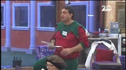 Big Brother All Stars (12.12.2014) - част 1