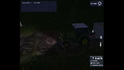 Landwirtschafts - Simulator 2009