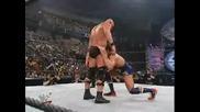 Summerslam 2001 - Kurt Angle vs Stone Cold ( Wwf Championship)